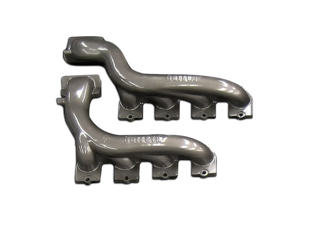 ATP TURBO Cast Manifolds w/ T25 Flanges (2005-2010 Mustang GT)