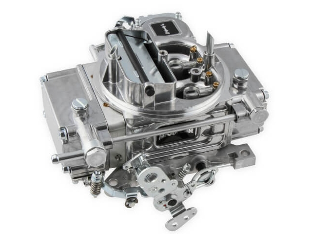 BRAWLER 600 CFM Die Cast Carburetor, Vacuum Secondary