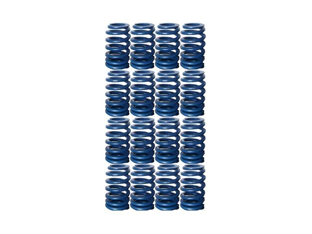 Chevrolet Performance 12499224 Valve Spring Kit Set of 16 for LS2//LS6 Cyl Head