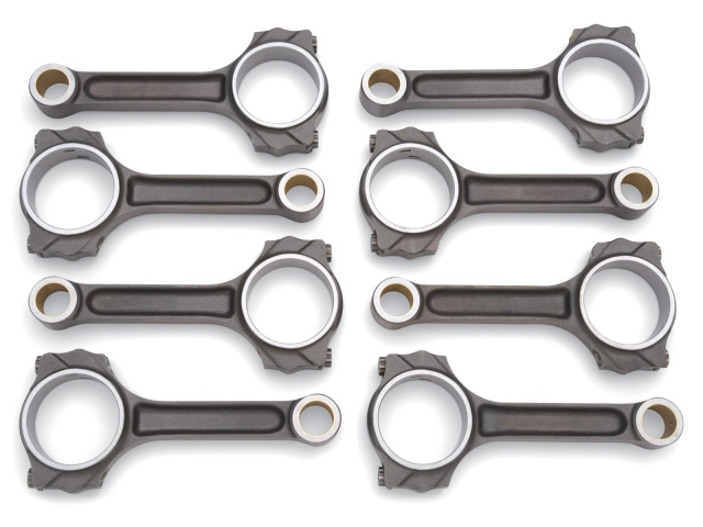 Chevrolet PERFORMANCE LSX Connecting Rod Kit, 6.000""