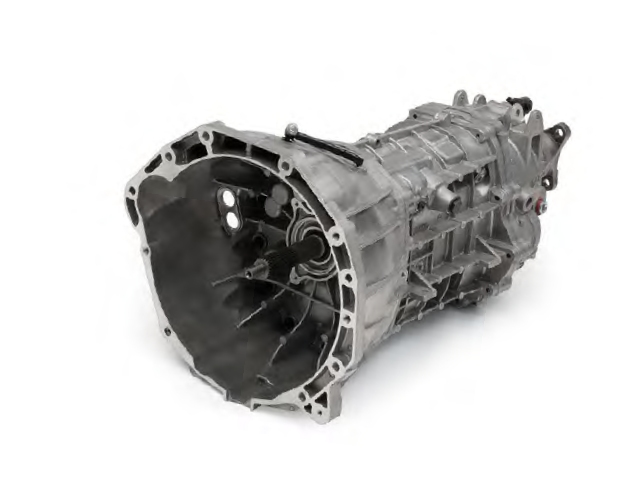 Chevrolet PERFORMANCE LTG Transmission