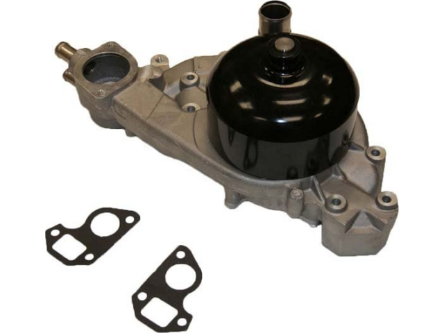 Chevrolet PERFORMANCE LS1 Water Pump, Aluminum