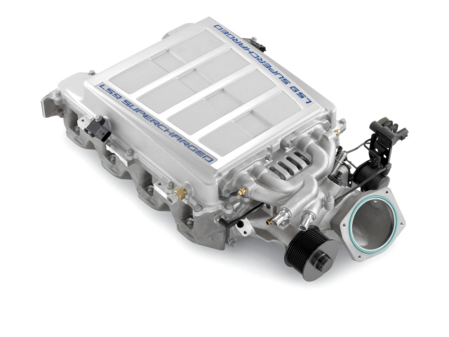 Chevrolet PERFORMANCE LS9 Supercharger