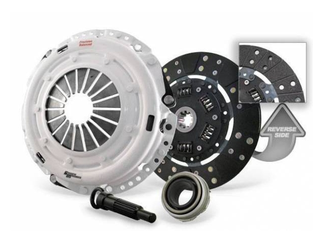"CLUTCH MASTERS FX250 ""Street"" Single Disc Clutch Kit (2011-2014 Mustang GT)"
