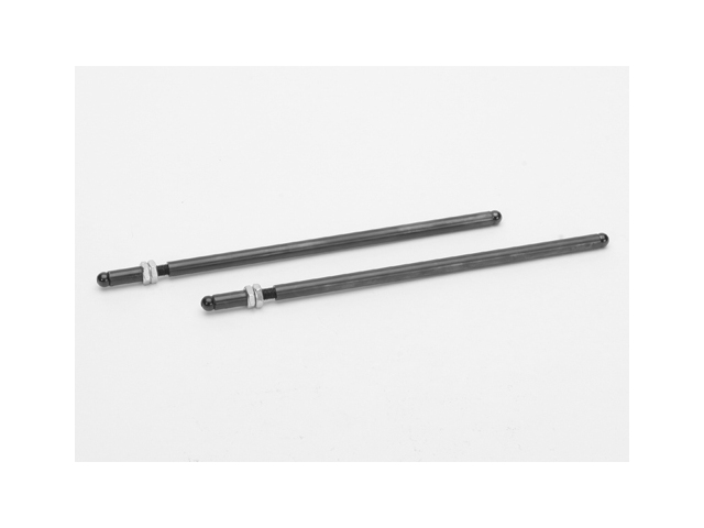 "CRANE Cams Adjustable Checking Pushrods [6.125""-7.500"" 