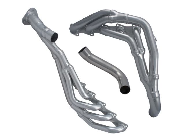 "DOUG THORLEY Tri-Y 5:2:1 Long Tube Headers, 1-5/8"" x 2-1/2"" (1999-2004 F-250 & F-350)"