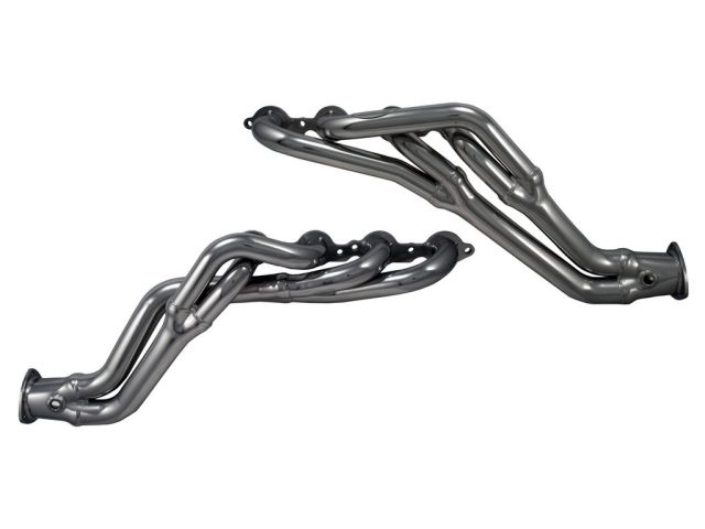 "DOUG THORLEY Tri-Y 4:2:1 Long Tube Headers, 1-5/8"" x 2-1/2"" (1967-1972 C10 LS)"