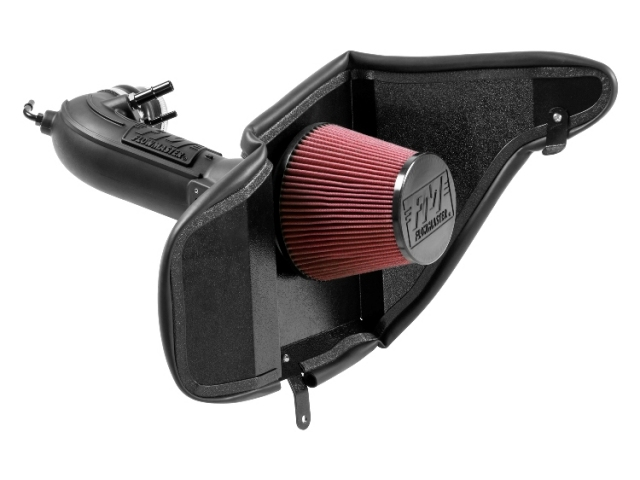 FLOWMASTER DELTA FORCE Performance Air Intake (2015-2017 Mustang GT)