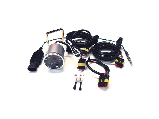 Garrett Turbocharger Speed Sensor Street Kit