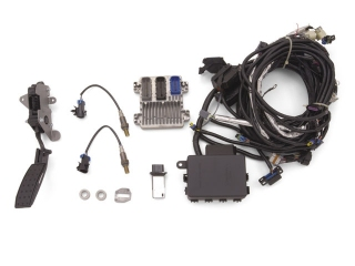 GM LS376/480 Controller Kit