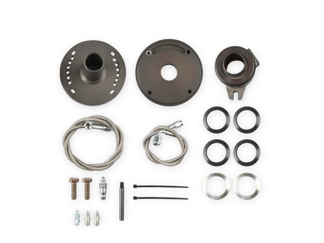 Hays Hydraulic Release Bearing Kit (GM T-56 & TR-6060)
