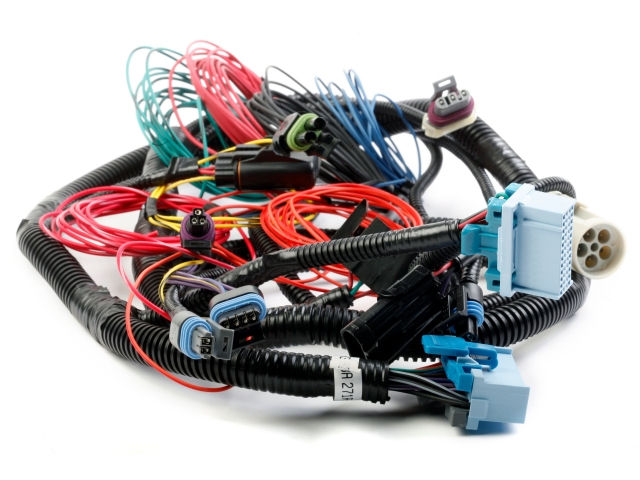 Holley EFI Replacement Main Wiring Harness