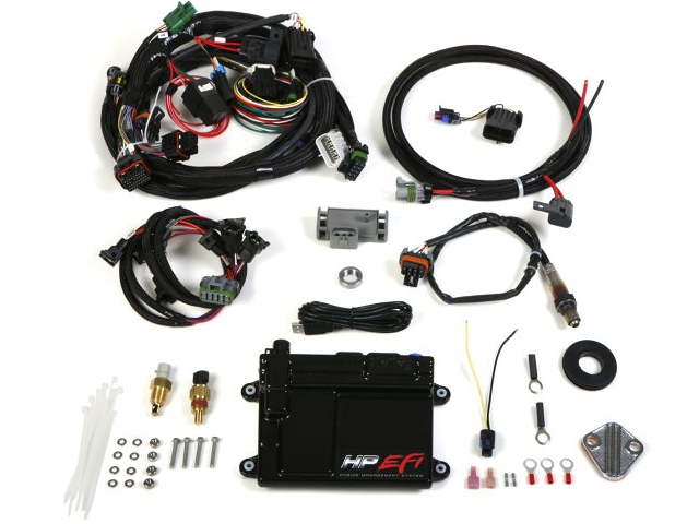 Holley EFI HP EFI ECU & Harness Kit