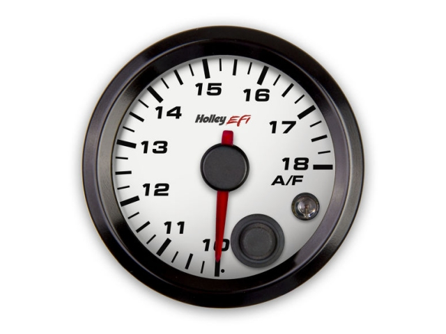 Holley EFI Air/Fuel Right Gauge
