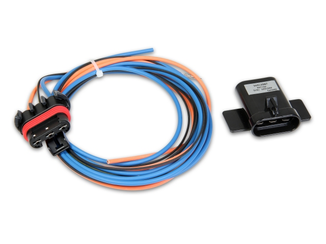 Holley EFI High Current Nitrous Solenoid Driver