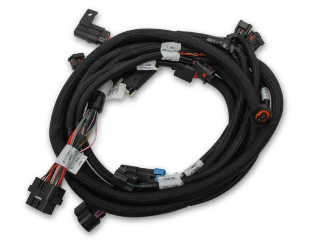Holley EFI COYOTE Ti-VCT Sub Harness