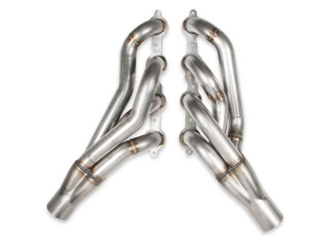 "HOOKER BLACKHEART Mid-Length Headers, 1-3/4"" x 3"" (1982-2004 Chevrolet S-10 & GMC Sonoma LS)"