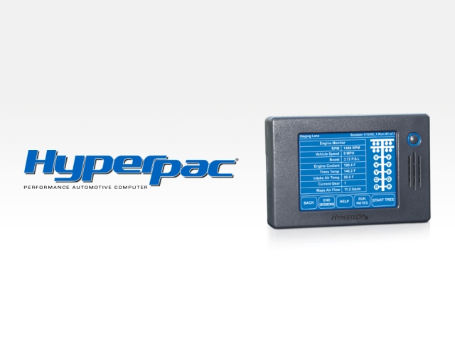 HYPERTECH HyperPAC Performance Automotive Computer