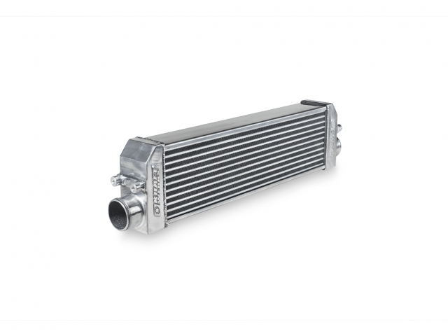 "KRAFTWERKS 2.5"" Intercooler, Raw [22 x 7 x 3 IN-OUT]"