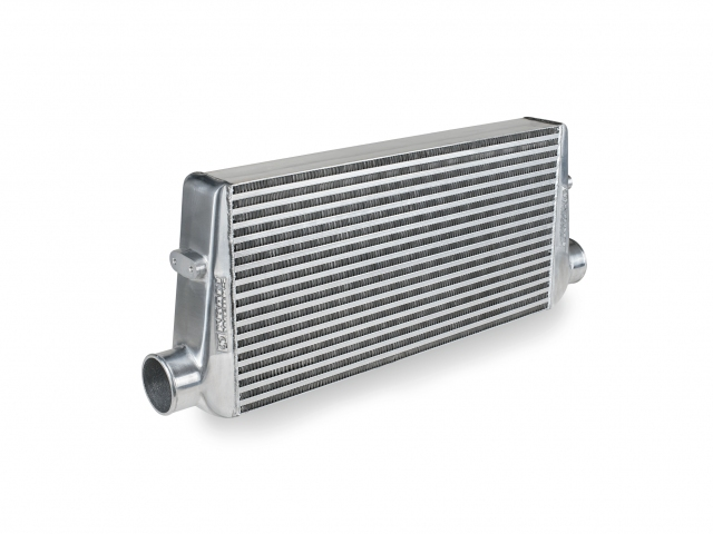 "KRAFTWERKS 3"" Intercooler, Raw [24 x 12 x 3 IN-OUT]"