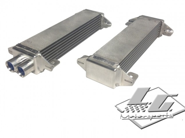LG Motorsports ZR1 HD Intercooler Bricks (2009-2013 Corvette