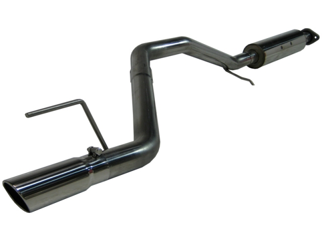 MBRP XP Series Cat-Back Exhaust (2005-2010 JEEP Grand Cherokee 4.7L & 5.7L HEMI)