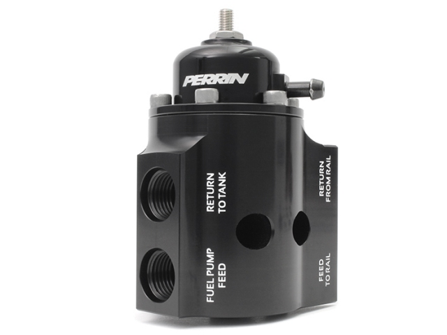 PERRIN Adjustable Fuel Pressure Regulator Kit