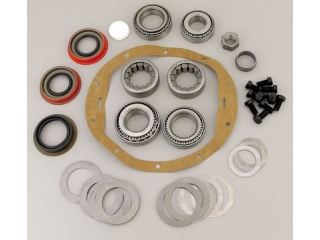 "Ratech Complete Installation Kit (8.5"")"