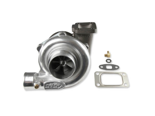 STS TURBO Ball Bearing Turbocharger [59mm | T3-T4 | 0.63 A/R | 620 HP]