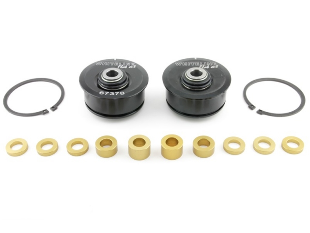 WHITELINE Front Control Arm - Lower Inner Rear Bushing (2011-2014 Impreza WRX STi)