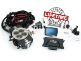 SELF TUNING FUEL INJECTION SYSTEMS